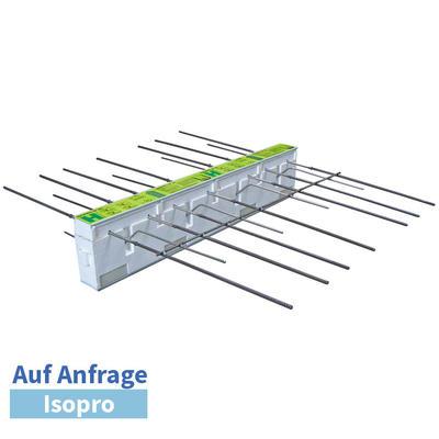 Kragplattenanschlüsse Isopro