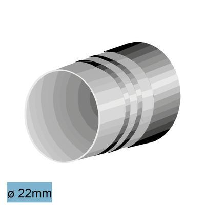 Distanzfix Stopfen 22mm
