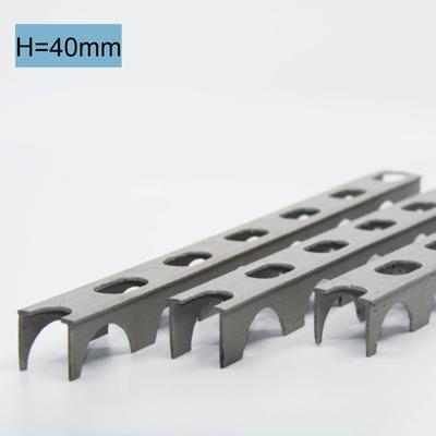 Drunter-Fix m.A. 40 mm