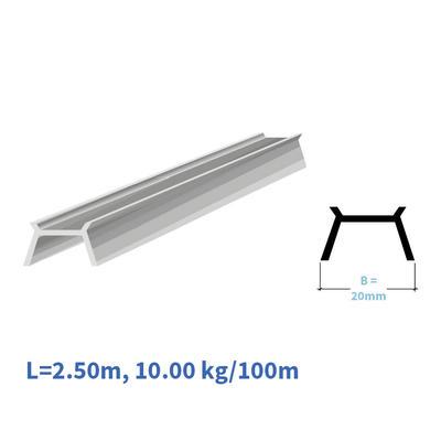 Kunststoff-Wassernasen 20 mm
