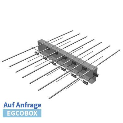 Kragplattenanschlüsse EGCOBOX
