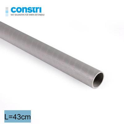 Distanzrohre geschnitten L=43 cm