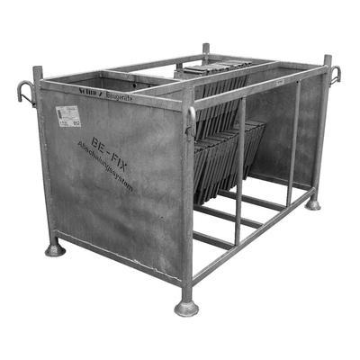 BE-FIX Transportbehälter
